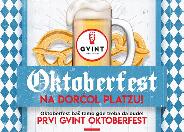 Gvint-Oktoberfest